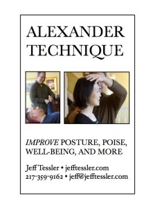 Alexander Technique copy